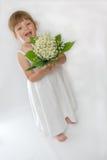 mama ci kwiaty zdjęcie royalty free