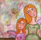 mama mnie ilustracji
