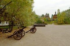 Mamaeva斯洛博达 免版税库存图片