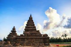 Mamallapuram-Monumente lizenzfreie stockbilder