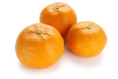 Mamami arancione, agrumi giapponesi di alta qualità Fotografia Stock