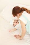 Maman japonaise et son bébé photo libre de droits
