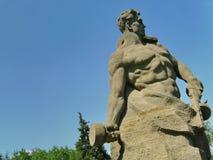 Mamayev Kurgan w Volgograd Stalingrad Zespo?u ` bohaterzy bitwa Stalingrad ` Rzeźba «Stoi śmierć zdjęcie stock
