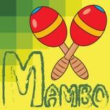 mambo Стоковые Изображения RF
