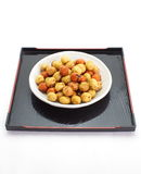 Mame kichi japanese sweets beans Stock Photography