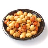 Mame kichi japanese sweets beans Stock Image