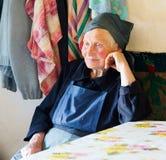 Mamie Photos libres de droits