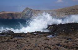 Mamie Canaria, mars photo stock