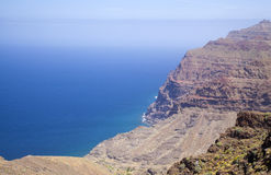Mamie occidentale Canaria, mai Images stock