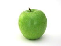 Mamie Smith Apple Photographie stock libre de droits