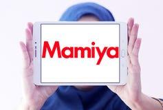Mamiya logo Royalty Free Stock Photography