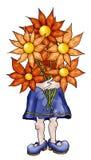 Mamma Royalty-vrije Illustratie