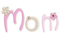 Mamma royalty-vrije stock afbeeldingen