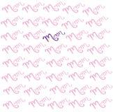 Mammaachtergrond Stock Foto's