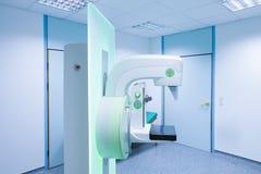 Mammography het apparaat van het borstonderzoek royalty-vrije stock afbeeldingen
