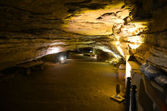 Mammoth Cave National Park, USA Stock Image