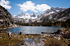 Mammoth Lakes Royalty Free Stock Photo