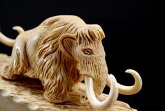 Mammut stockfoto