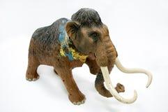 mammut giocattolo  immagini di riserva di Scheletro Del Mammut - la sovranità di ...