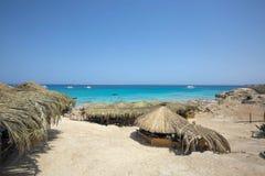 Mammy wyspa, Egipt fotografia stock