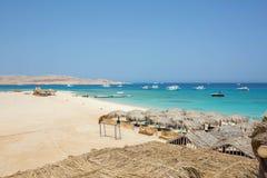 Mammy wyspa, Egipt obraz stock