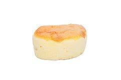 Mamon Filipino Sponge Cake Recipe Royalty Free Stock Photo