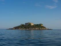 MAMULA-Insel Stockfoto