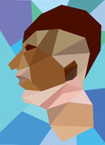Mamusia face-1 ilustracji