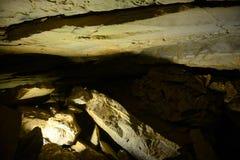 Mamutowy jama park narodowy, usa Zdjęcia Stock