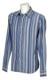 Man's shirt Stock Photo