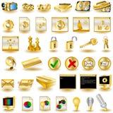 manöverenhet för 3 guldsymboler