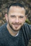 Man with beard Royalty Free Stock Photos