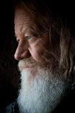 Man With Beard Photo Royalty Free Stock Images