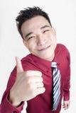 Man in Business Attire. Male in Business Attire Posing Stock Photos