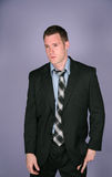 Man in business suit Royalty Free Stock Photo