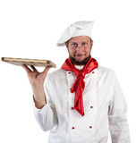 Man chef Stock Photos
