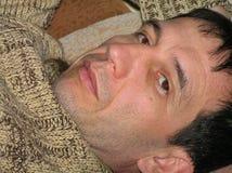 Man close up Stock Images