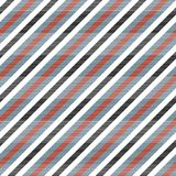 Man color striped fabric texture vector illustration