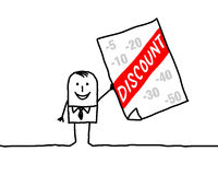Man & discount Stock Photo