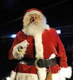 Real Santa Claus Royalty Free Stock Images