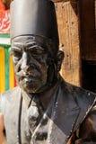 Man& x27; estatua de s Fotos de archivo libres de regalías