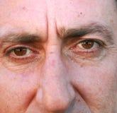 Man face Royalty Free Stock Image