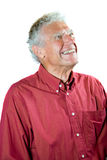 Man of faith. Stock Photo