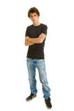 Man full body Stock Photography