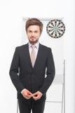 Man and gaming Royalty Free Stock Photos