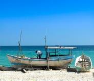 Yucatan Fishing Season stock photography