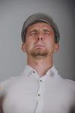 Man having pain Stock Photography