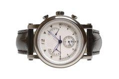 Man horloge Royalty-vrije Stock Foto's