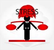 Man In Stress Stock Photos