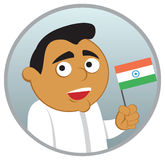Man from India. See more  nationalities in my portfolio Stock Images